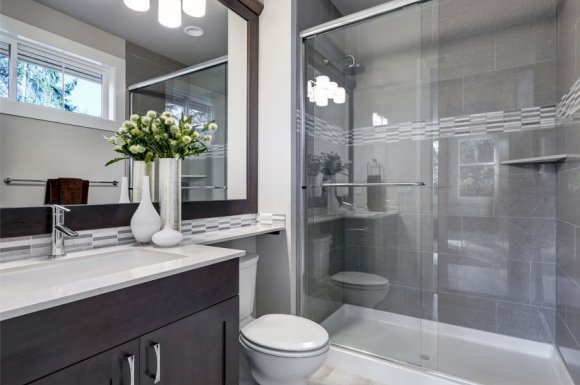Création et conception de salle de bain clé en main à Dijon