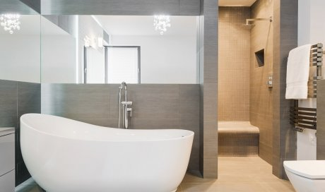 MH-SERVICE Entreprise pour la rénovation de salle de bain clé en main Dijon
