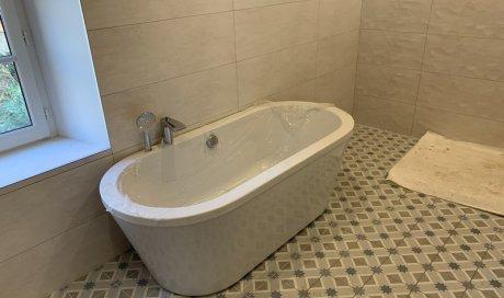 MH-SERVICE Installation de baignoire Dijon