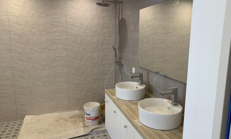 MH-SERVICE Rénovation de salle de bain Dijon